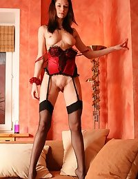 Nubile Obscurity Sweetie