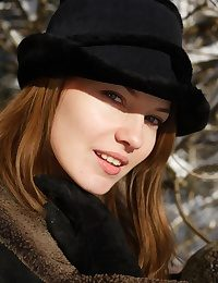 Stunning Angel Beautie