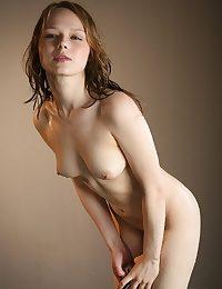 Certainly Beautiful Bush-leaguer Nudes