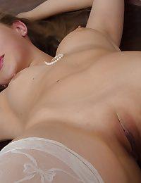 Horny in the villa